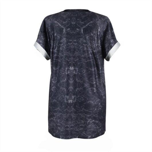 Plus Size Pastel Goth T-shirt